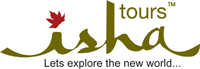 Isha Tours Website